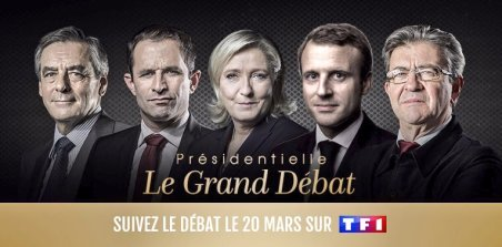 Débat-TF1