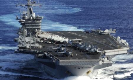 Porte-avions-USS